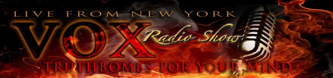 VOXNEWS RADIO