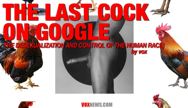 The Last Cock on Google