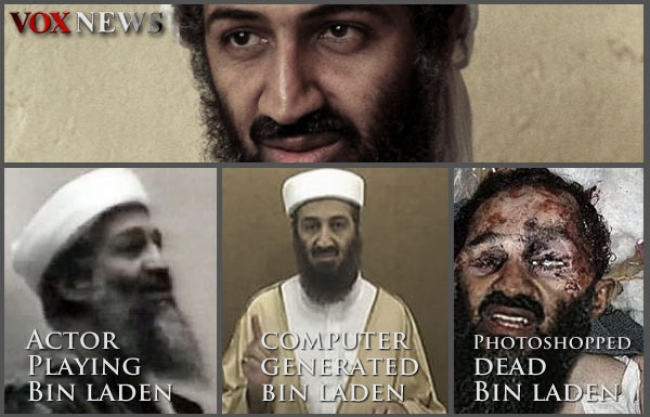 "The ""Dead Bin Ladin"" and the Death of the American Mind"
