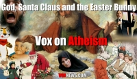 Vox on Atheism