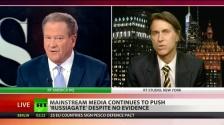 Vox Exposes CNN as US taxpayer subsidized propaganda