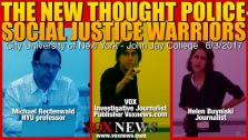 The New Thought Police - Social Justice Warriors