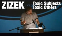 Zizek - The Toxic Other