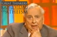 Gore Vidal - Why I'm an Athiest