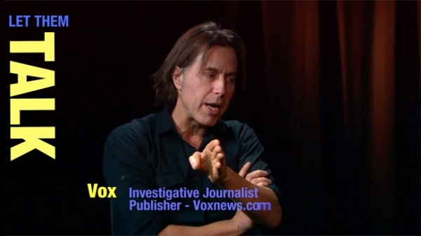 Vox on ISIS, Russia, and the State of the American Political Mindset