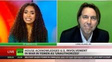 Mainstream Media Refuses to Report on US War Crimes in Yemen